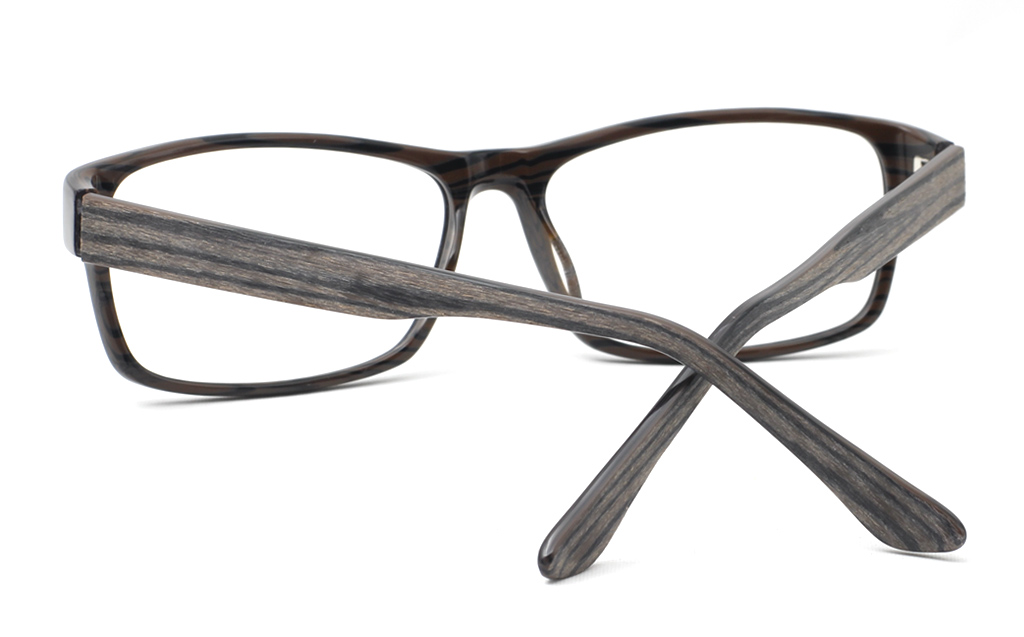 Big Size Acetate eyeglasses
