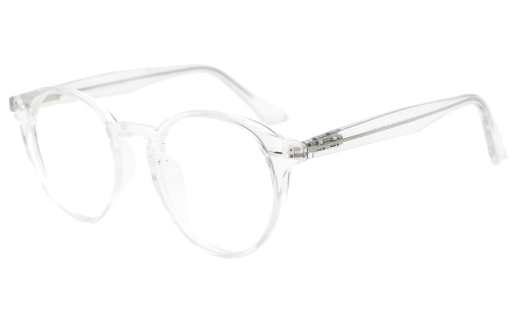 Round Unisex Eyeglasses frames