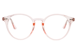 Round Unisex Eyeglasses frames for Fashion,Classic,Party Bifocals