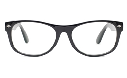 Eyeglasses Unisex Oval Frame for Fashion,Classic,Party Bifocals