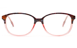 Two Toned Frame for Fashion,Classic,Party Bifocals