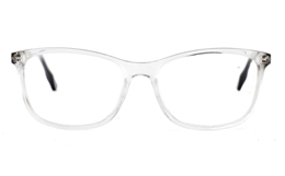 Clear Eyeglasses Optical Frame for  Bifocals