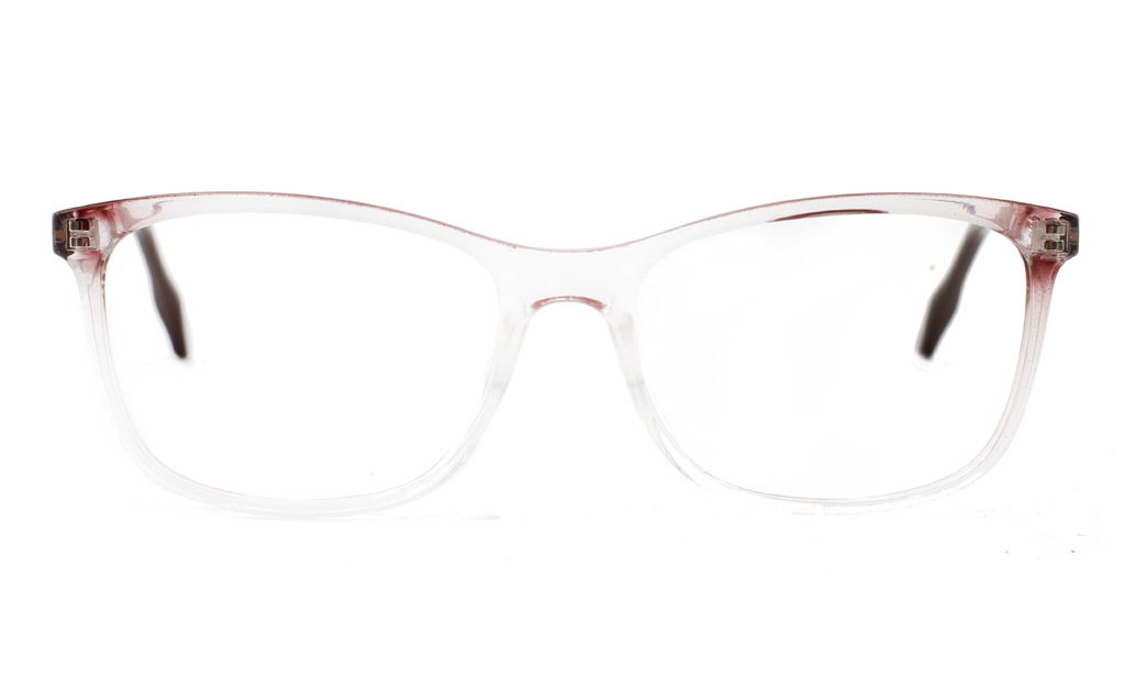 Clear Eyeglasses Optical Frame