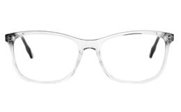 Clear Eyeglasses Optical Frame for  Bifocals