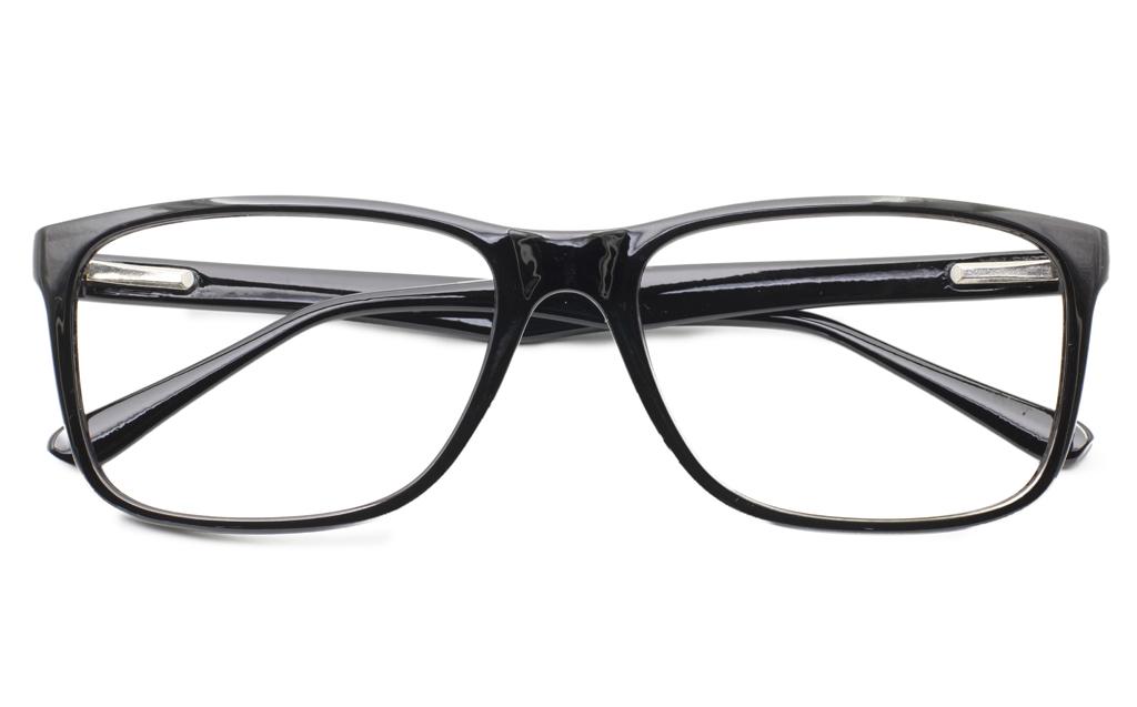 Over Size Eyeglasses Frame