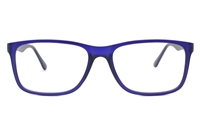 Over Size Eyeglasses Frame