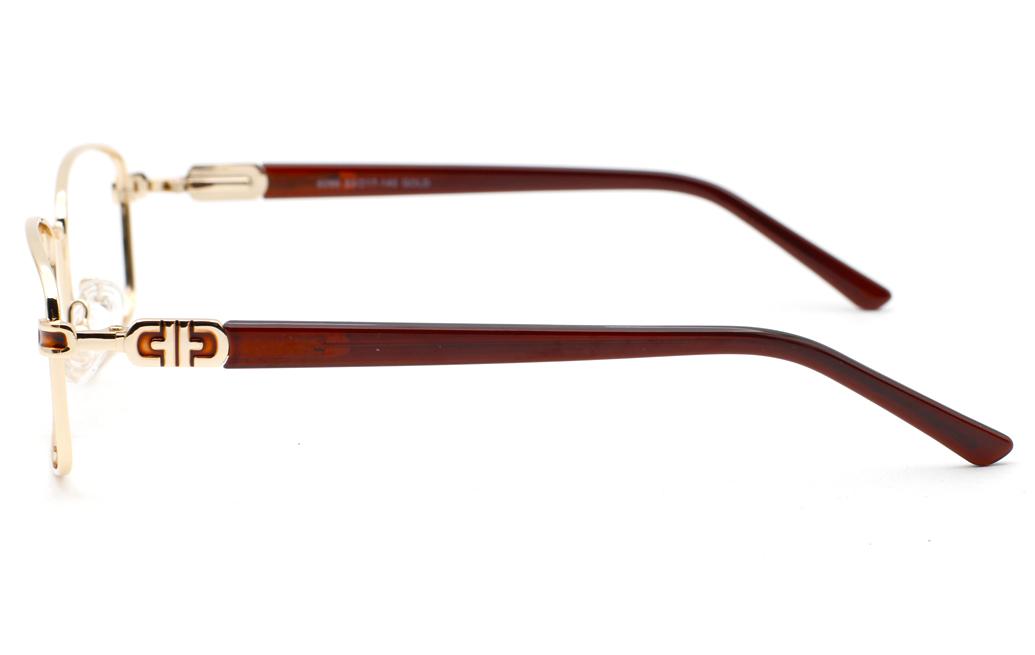 Full Rim Eyeglasses Frame