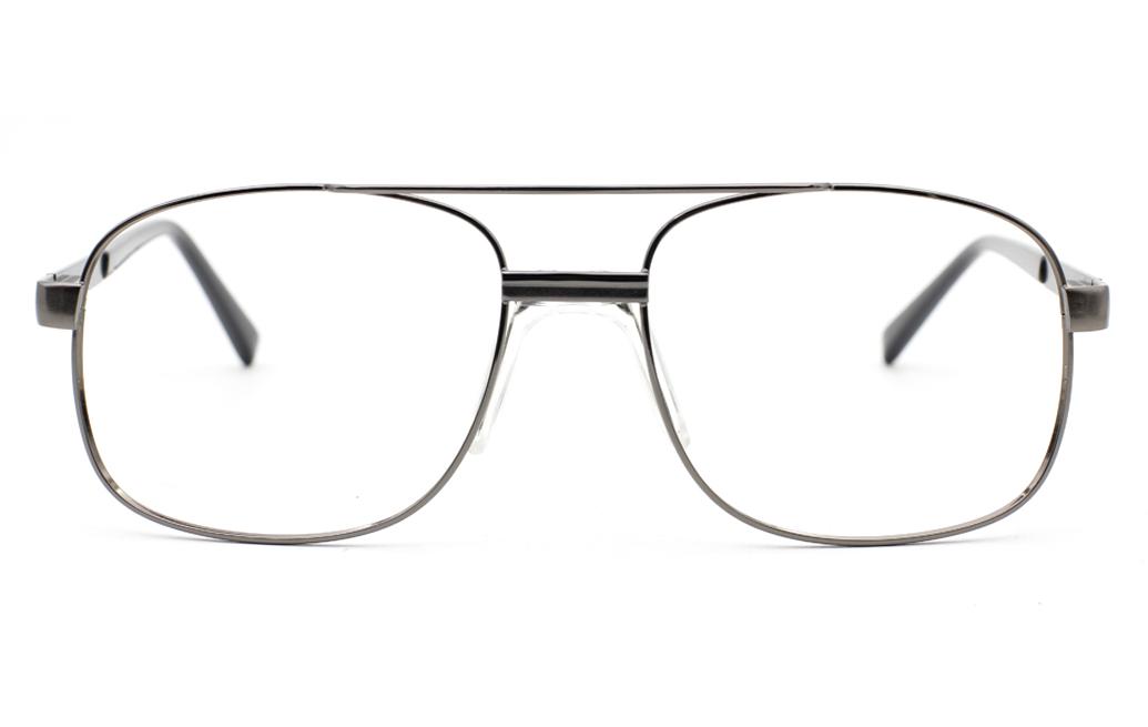Double Bridge EyeGlasses