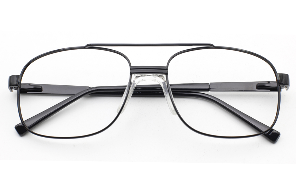 Double Bridge EyeGlasses