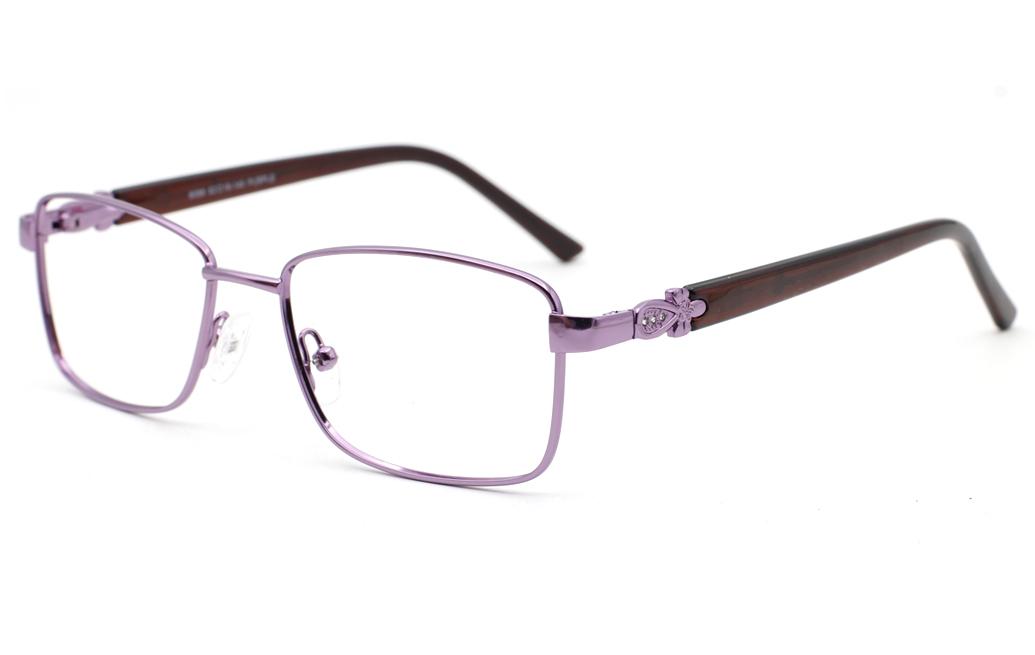 Women Prescription Eyeglasses