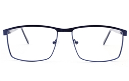 Mens Square Eyeglasses Frame