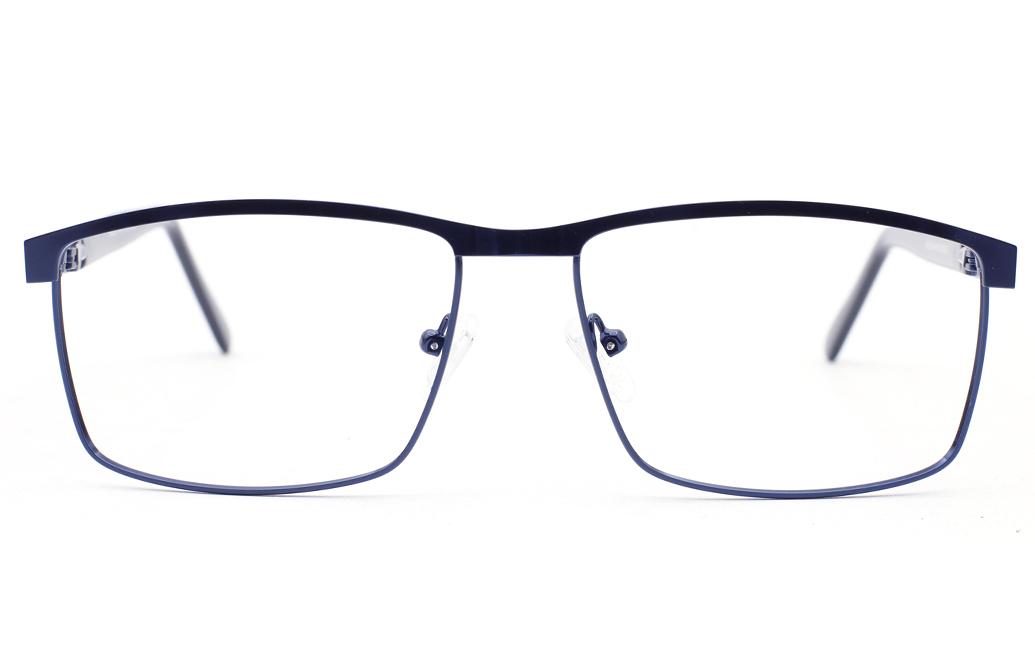 Mens Square Eyeglasses Frame