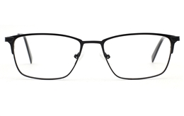 THIN   LIGHTWEIGHT METAL EYEGLASSES for Fashion,Classic,Party,Nose Pads Bifocals