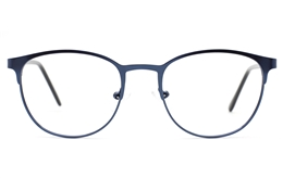 Round Eyeglasses Online for Fashion,Classic,Party,Nose Pads Bifocals