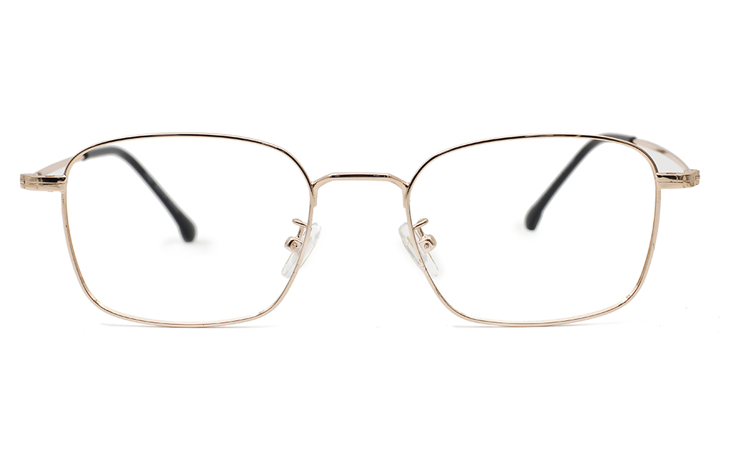 Rectangle Square eyewear 51-19