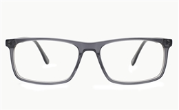 Men Eyeglasses Rectangle Frame