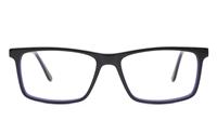 Rectangle Glasses Frame
