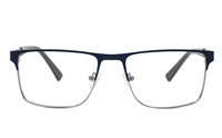 Men Flat Top EyeGlasses