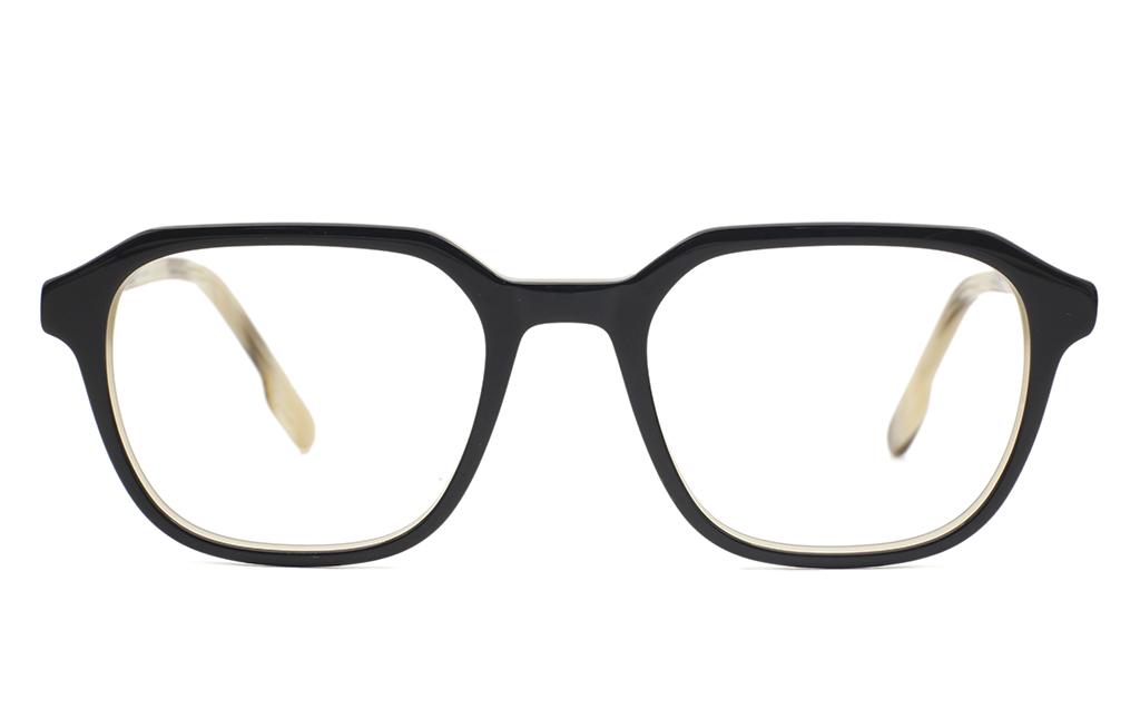 Geometric Shape Prescription Glasses