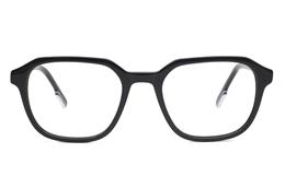 Geometric Shape Prescription Glasses for Fashion Bifocals
