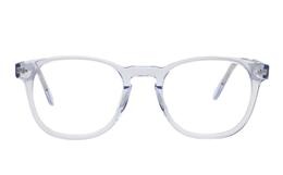 Round Unisex Prescription Glasses Frame for Fashion,Classic,Party Bifocals
