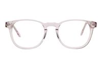 Round Unisex Prescription Glasses Frame