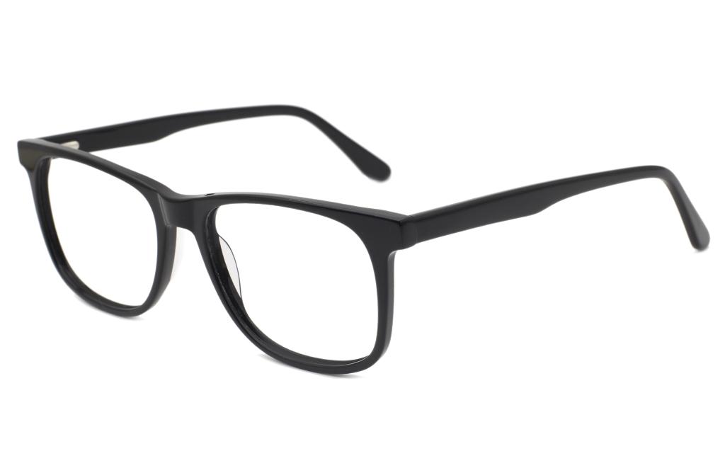 Men Glasses Big Size Frame