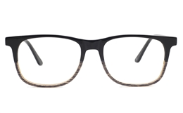 Two Tone Prescription Glasses Online for Fashion,Classic,Party Bifocals