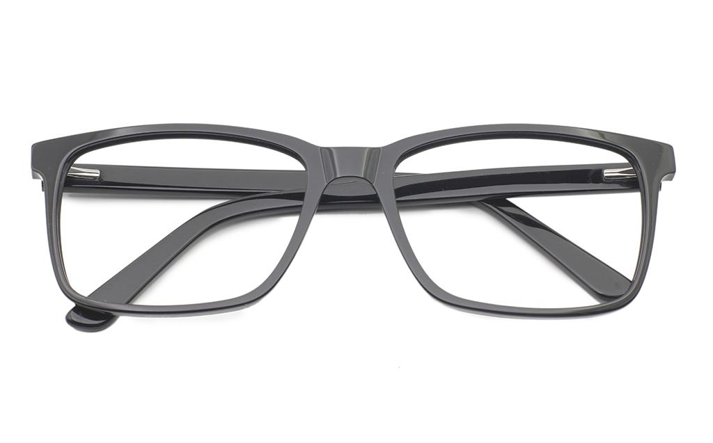 Large Size Mens Prescription Glasses