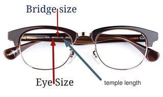 How to Find Right Glasses that Fit You