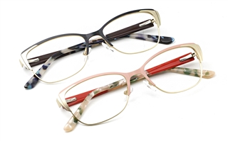How to try on eyeglasses online?