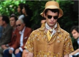 Trussardi Mens Eyewear: Spring Summer 2013