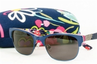 The McGee Group Introduces the Latest Vera Bradley Sunglass Styles