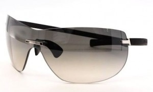 The Tag Heuer Rimless Curve Sunglasses Collection