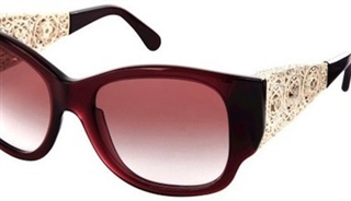 Baroque Bijou Eyewear From Chanel