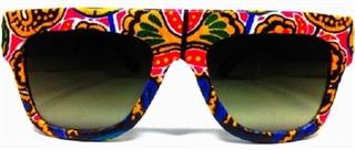 Kickstarting Monday: African Art Inspired Eyewear By Textiles And Alchemy