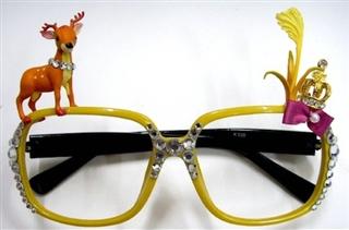 Untamed Timbee Lo Fun, Fun, Fun Eyewear