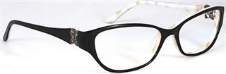 Badgley Mischka Eyewear For Fall 2013