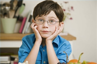 Ways to Get Your Kid to Wear Glasses
