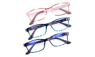 Replacement of Eyeglasses Frame