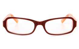 Vista Kids 0562 Acetate(ZYL) Womens Full Rim Square Optical Glasses for Fashion,Classic,Party,Sport Bifocals