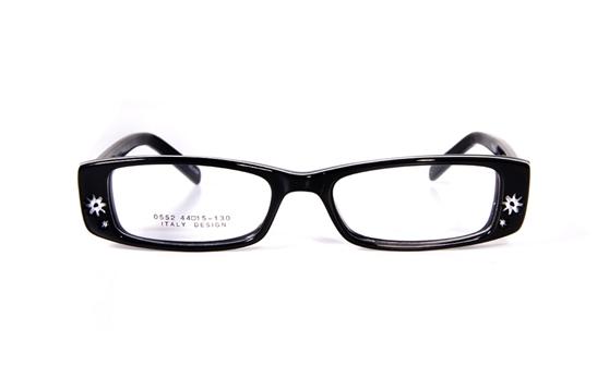 Vista Kids 0552 Acetate(ZYL) Full Rim Kids Optical Glasses
