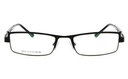 Poesia 6024 Stainless Steel Mens&Womens Full Rim Optical Glasses