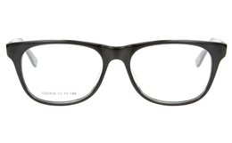 GD2406 Acetate(ZYL) Mens Womens Full Rim Wayfarer Optical Glasses for Classic,Party,Sport Bifocals