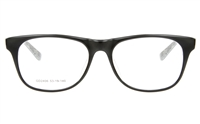 GD2406 Acetate(ZYL) Mens&Womens Full Rim Wayfarer Optical Glasses