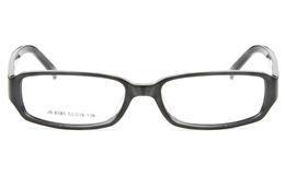 JB8385 Acetate(ZYL) Mens Womens Full Rim Square Optical Glasses for Party,Sport