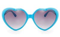 Vista Sport YS9000 Propionate Mens&Womens Full Rim Heart-shaped Sunglasses
