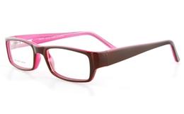 Nova Kids LO5012 Propionate Kids Full Rim Optical Glasses - Square Frame