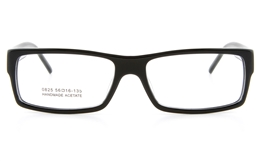 Vista First 0825 Acetate(ZYL) Mens Full Rim Optical Glasses - Oval Frame for Fashion,Classic Bifocals