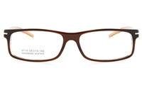 Vista First 0710 Acetate(ZYL) Mens&Womens Full Rim Optical Glasses - Square Frame